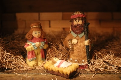 What's the best Christmas decoration in your neighborhood?